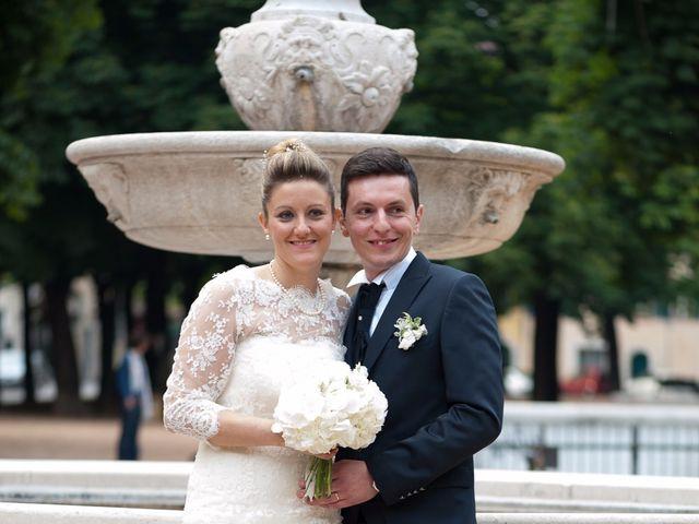 Il matrimonio di Daniele e Alice a Castenedolo, Brescia 81