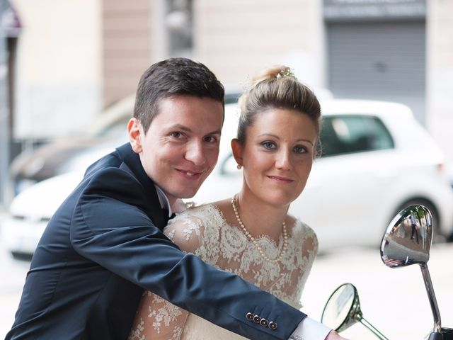 Il matrimonio di Daniele e Alice a Castenedolo, Brescia 84