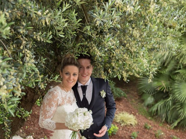 Il matrimonio di Daniele e Alice a Castenedolo, Brescia 87