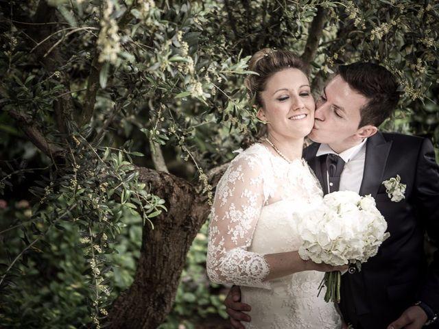 Il matrimonio di Daniele e Alice a Castenedolo, Brescia 88