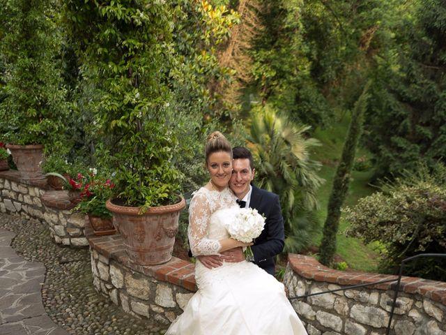 Il matrimonio di Daniele e Alice a Castenedolo, Brescia 89
