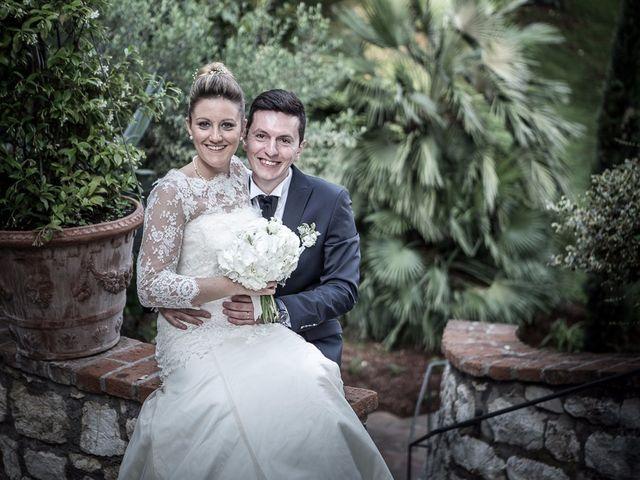 Il matrimonio di Daniele e Alice a Castenedolo, Brescia 90