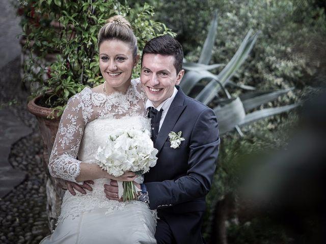 Il matrimonio di Daniele e Alice a Castenedolo, Brescia 91