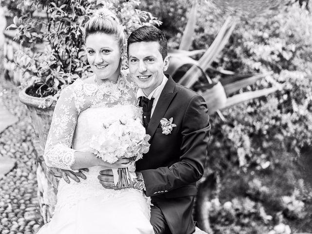 Il matrimonio di Daniele e Alice a Castenedolo, Brescia 92