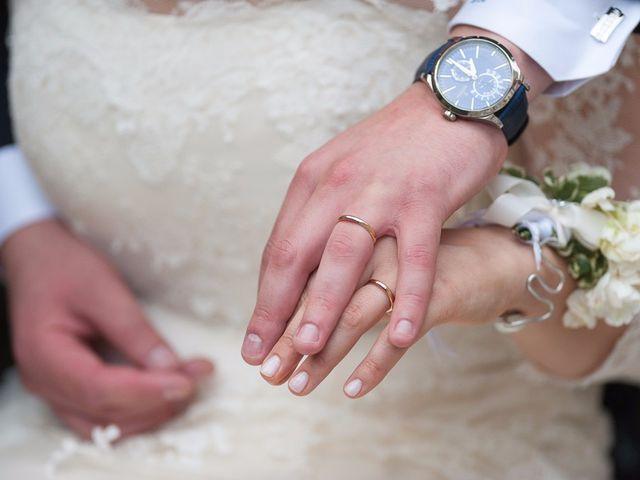 Il matrimonio di Daniele e Alice a Castenedolo, Brescia 98