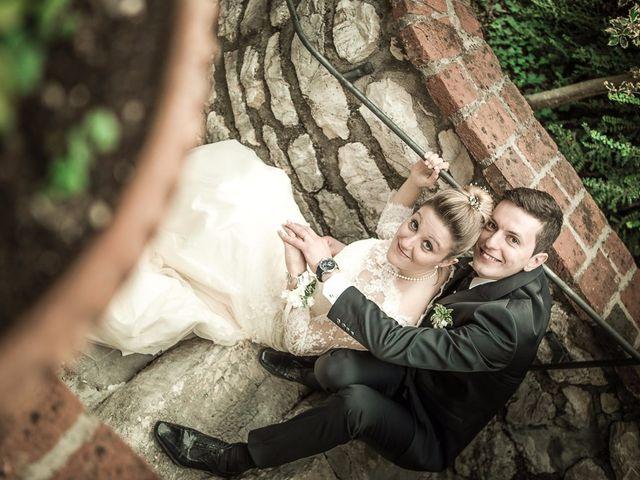 Il matrimonio di Daniele e Alice a Castenedolo, Brescia 99