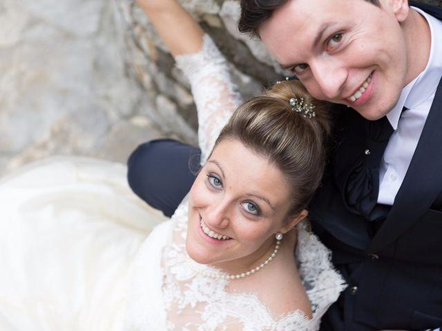 Il matrimonio di Daniele e Alice a Castenedolo, Brescia 100