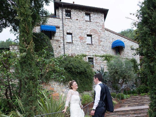 Il matrimonio di Daniele e Alice a Castenedolo, Brescia 104