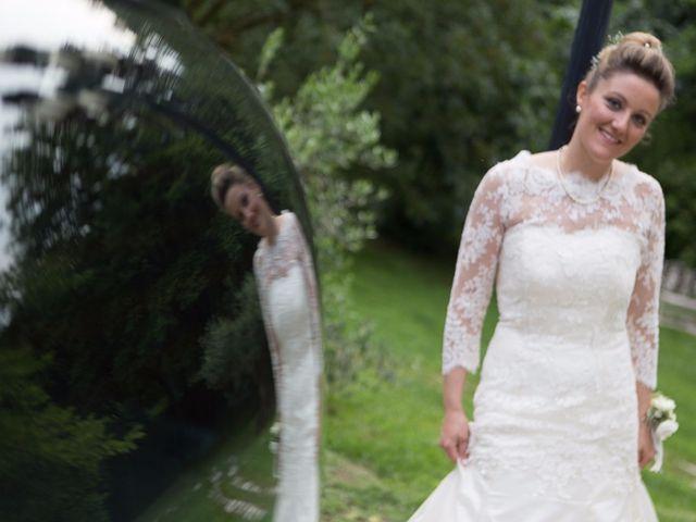 Il matrimonio di Daniele e Alice a Castenedolo, Brescia 107