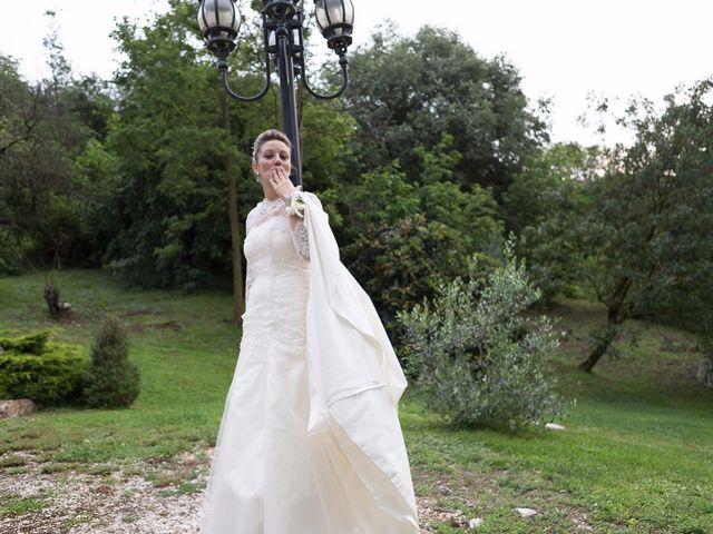 Il matrimonio di Daniele e Alice a Castenedolo, Brescia 108