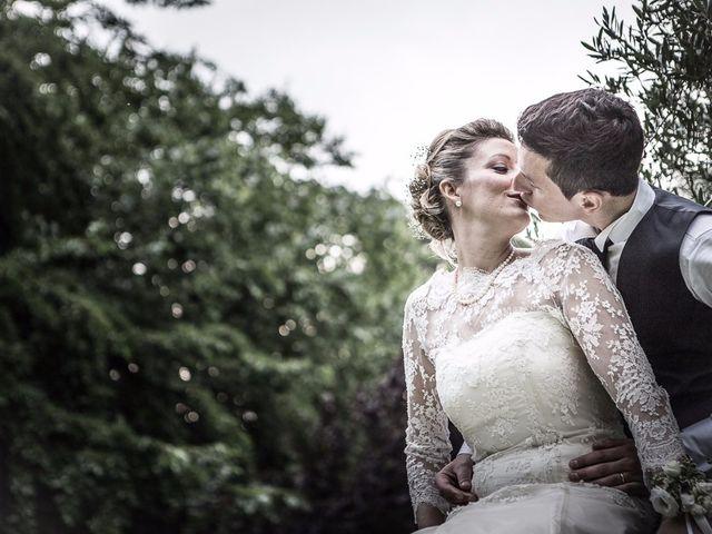 Il matrimonio di Daniele e Alice a Castenedolo, Brescia 115