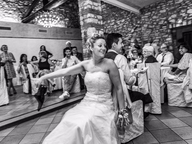 Il matrimonio di Daniele e Alice a Castenedolo, Brescia 117