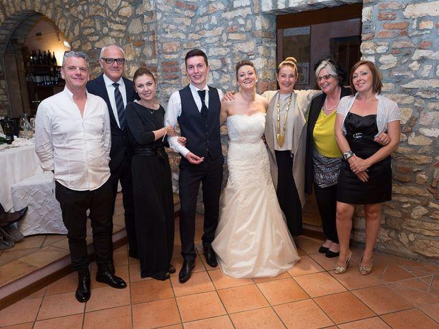 Il matrimonio di Daniele e Alice a Castenedolo, Brescia 119