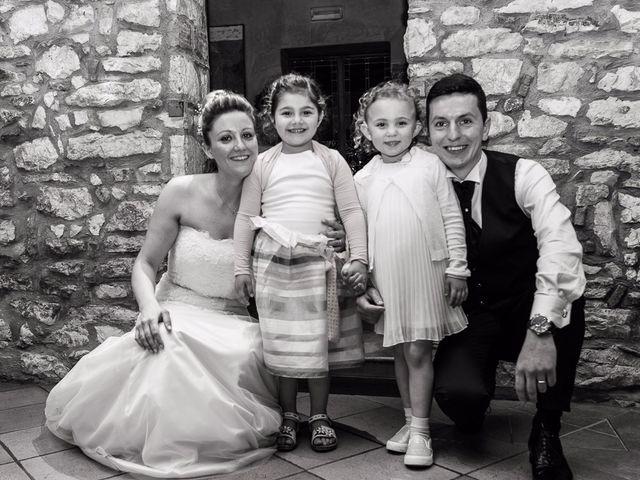 Il matrimonio di Daniele e Alice a Castenedolo, Brescia 120