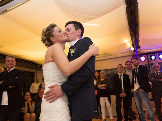 Il matrimonio di Daniele e Alice a Castenedolo, Brescia 124