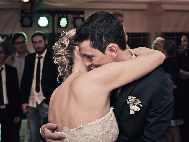Il matrimonio di Daniele e Alice a Castenedolo, Brescia 125