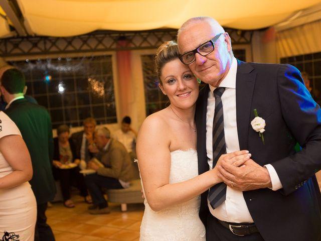 Il matrimonio di Daniele e Alice a Castenedolo, Brescia 126
