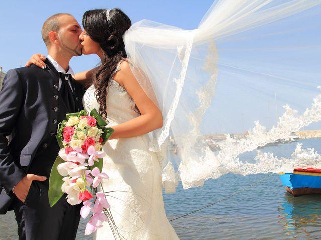 Le nozze di Vito e Vanna