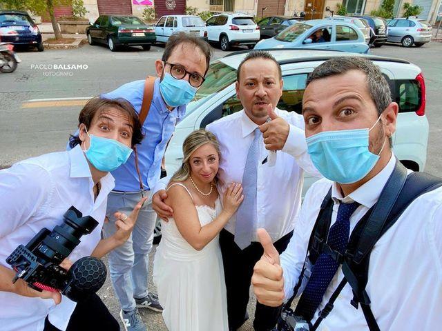 Il matrimonio di Daniele e Gaia a Palermo, Palermo 2