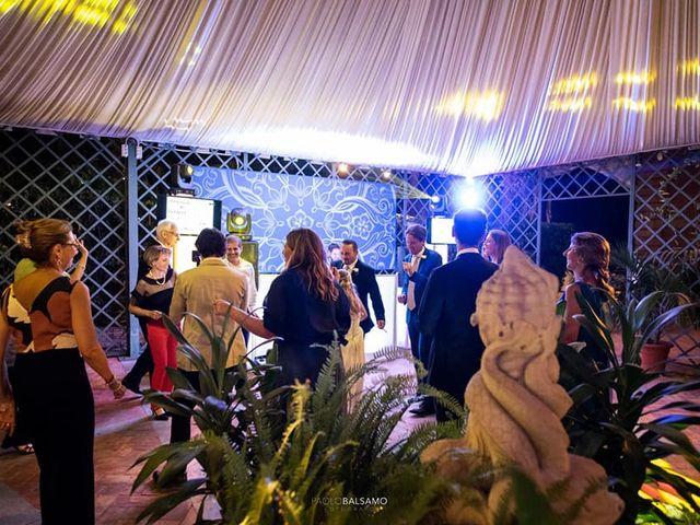 Il matrimonio di Daniele e Gaia a Palermo, Palermo 4