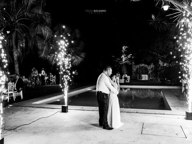 Il matrimonio di Daniele e Gaia a Palermo, Palermo 6