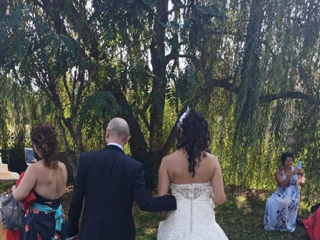 Il matrimonio di Francesco  e Serena a Roma, Roma 3