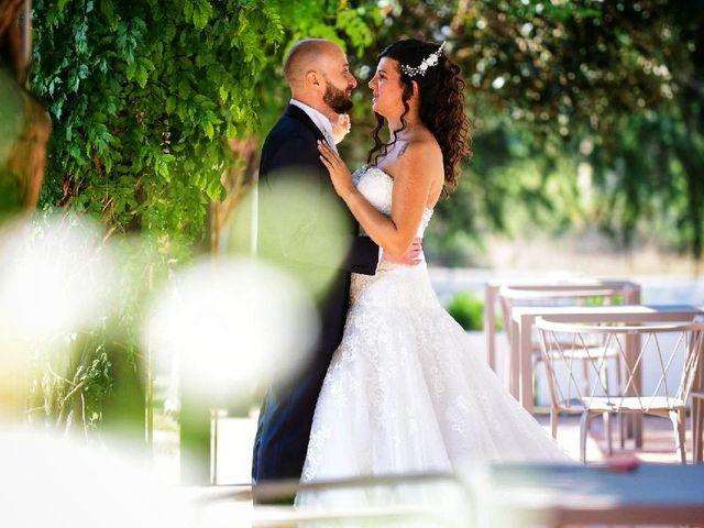Il matrimonio di Francesco  e Serena a Roma, Roma 1