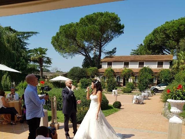 Il matrimonio di Francesco  e Serena a Roma, Roma 6