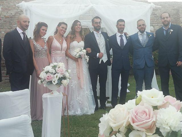 Il matrimonio di Matteo e Alessia a Milano, Milano 3