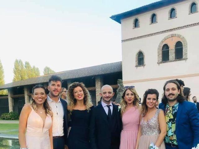 Il matrimonio di Matteo e Alessia a Milano, Milano 5