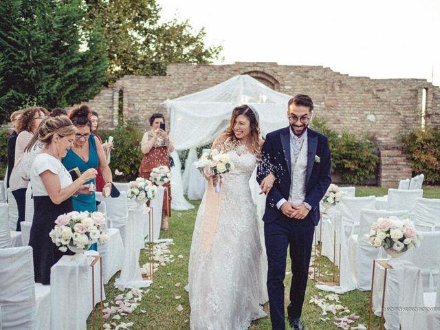 Il matrimonio di Matteo e Alessia a Milano, Milano 6