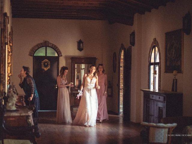 Il matrimonio di Matteo e Alessia a Milano, Milano 8