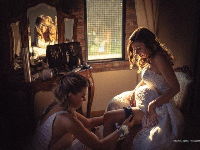 Il matrimonio di Matteo e Alessia a Milano, Milano 10