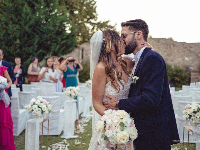 Il matrimonio di Matteo e Alessia a Milano, Milano 12