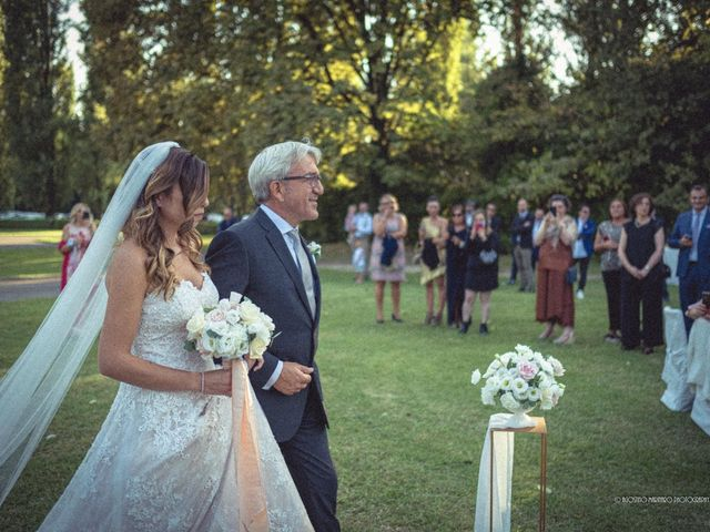 Il matrimonio di Matteo e Alessia a Milano, Milano 13