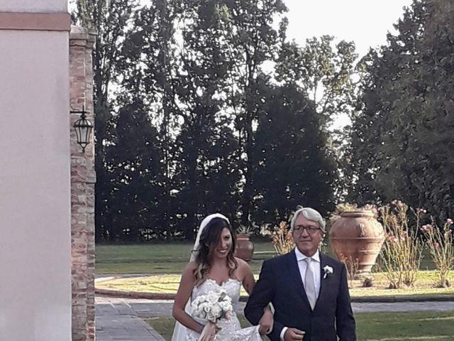 Il matrimonio di Matteo e Alessia a Milano, Milano 15