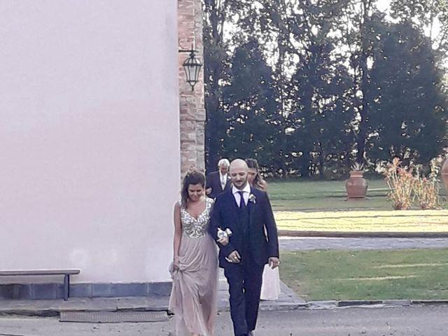 Il matrimonio di Matteo e Alessia a Milano, Milano 16