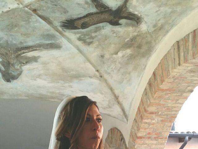 Il matrimonio di Matteo e Alessia a Milano, Milano 17