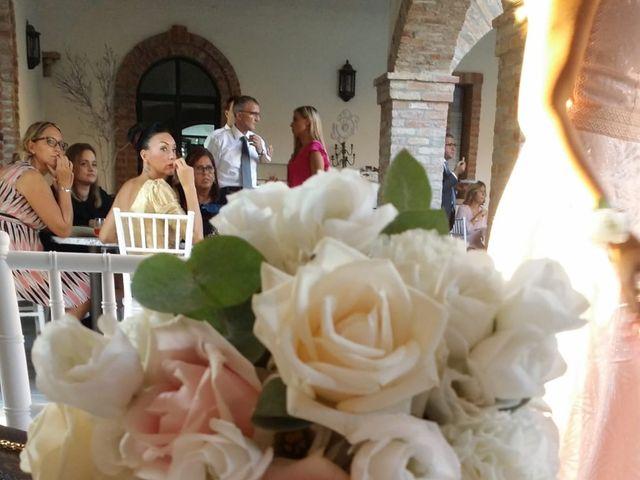 Il matrimonio di Matteo e Alessia a Milano, Milano 18