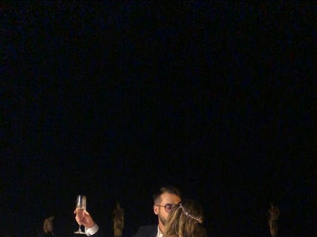 Il matrimonio di Matteo e Alessia a Milano, Milano 20
