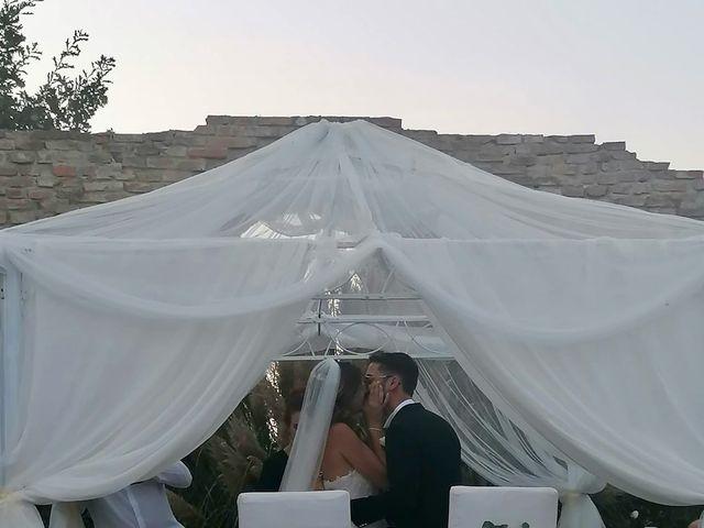 Il matrimonio di Matteo e Alessia a Milano, Milano 24