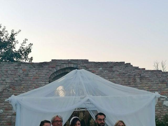 Il matrimonio di Matteo e Alessia a Milano, Milano 25