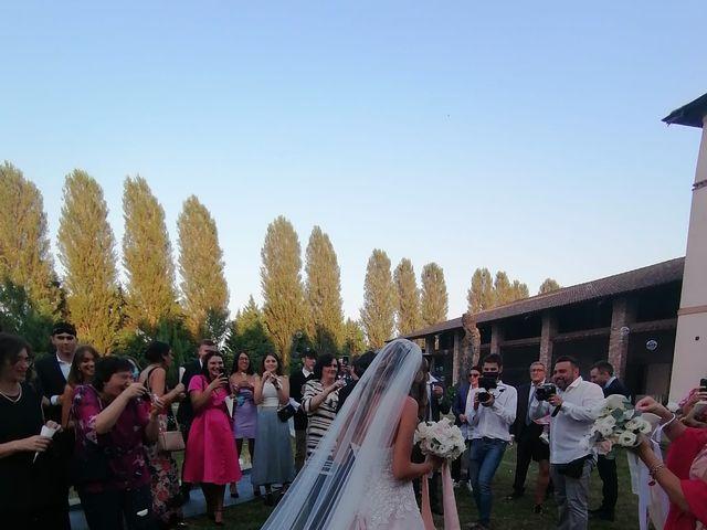 Il matrimonio di Matteo e Alessia a Milano, Milano 26