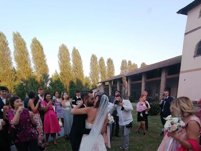 Il matrimonio di Matteo e Alessia a Milano, Milano 27