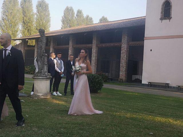 Il matrimonio di Matteo e Alessia a Milano, Milano 28