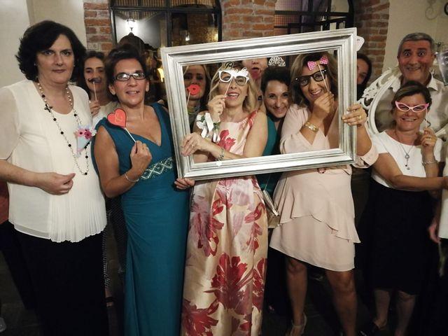 Il matrimonio di Matteo e Alessia a Milano, Milano 29