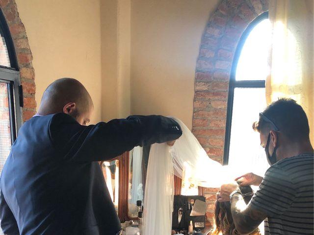 Il matrimonio di Matteo e Alessia a Milano, Milano 30