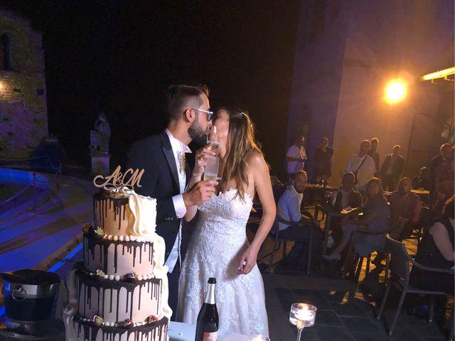 Il matrimonio di Matteo e Alessia a Milano, Milano 32