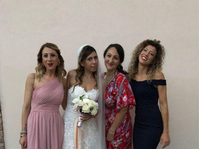 Il matrimonio di Matteo e Alessia a Milano, Milano 34