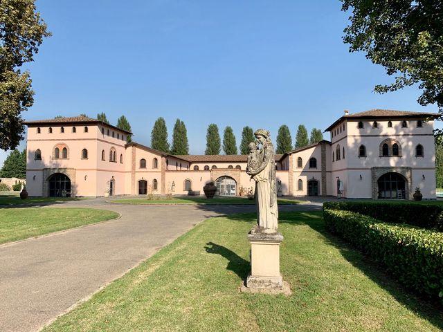 Il matrimonio di Matteo e Alessia a Milano, Milano 35